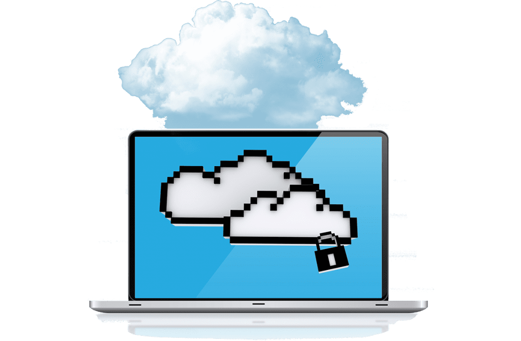 cloud services computer website