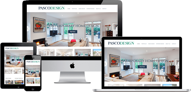 website designer melbourne